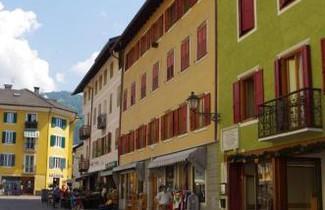 Foto 1 - Apartment in Primiero San Martino di Castrozza with terrace