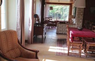 Photo 1 - Haus in Carrouges mit terrasse