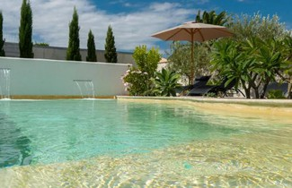 Photo 1 - House in Saint-Nazaire-d'Aude with swimming pool