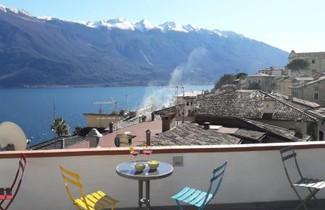 Photo 1 - Apartment in Limone sul Garda with terrace
