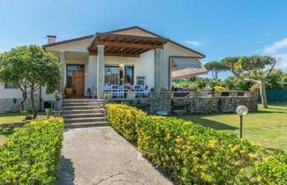 Photo 1 - Villa in Montignoso mit terrasse