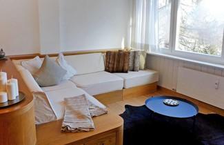 Photo 1 - Apartment Chesa Cripels I