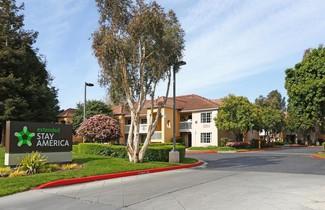 Photo 1 - Extended Stay America - San Jose - Sunnyvale