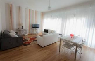 Apartments Sforza 1