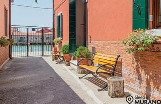 Foto 1 - Ca' Mazzega Murano Grand Canal View Apartments