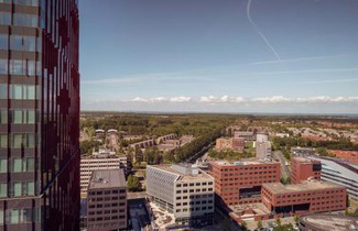 Plaza Residence Almere 1
