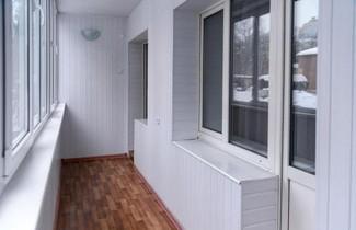 Apartment na Arsenalnoy 1