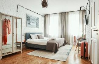 Photo 1 - Arthotel Stalowa52