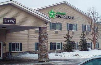 Photo 1 - Extended Stay America - Fairbanks - Old Airport Way