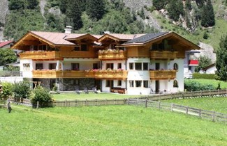 Photo 1 - Landhaus Alpensonne