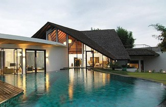 Photo 1 - Azaya Villas - Chiang Mai