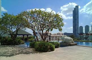 Photo 1 - Baan Sathorn Riverfront