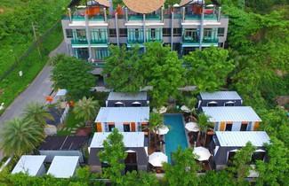 Photo 1 - Bukit Pool Villas