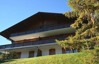 Photo 1 - Apartment Hornflue (Baumann)