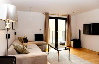 Club Living - Regents Park & Euston Apartments 1