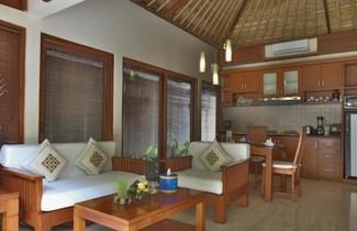 Photo 1 - Bali baliku Private Pool Villas