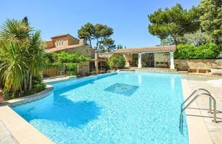 Foto 1 - Haus in Orgon mit schwimmbad