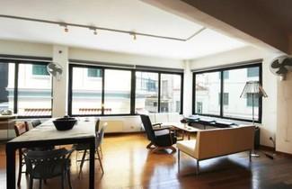 Boutique Athens Apartment La1 1