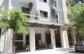 Foto 1 - Meni Apartments Hotel