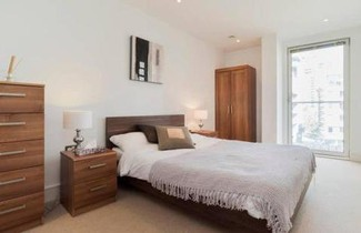 City Stay Serviced Apartments 1