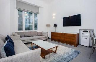 Photo 1 - Cosy 1BD Apartment near Harrods, Knightsbridge