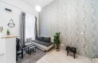 Barcsay Apartment 1