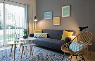 Foto 1 - UrbanChic Los Pacos Apartment