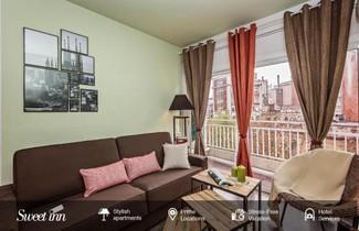 Photo 1 - Sweet Inn Apartment- Gaudi Avenue