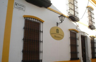Photo 1 - Apartamentos De Turismo Rural Heredero
