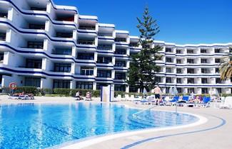 Foto 1 - Tamaran Apartamentos