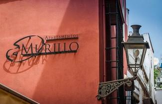 Apartamentos Murillo 1