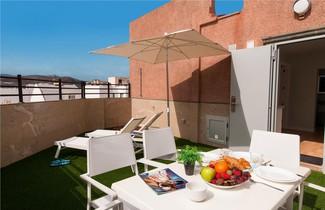 Foto 1 - Hotel Apartamento Bajamar