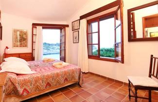 Photo 1 - Holiday Home Cala Mendia Sea Views