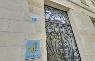 Photo 1 - Villa Erizio, Bordeaux Centre