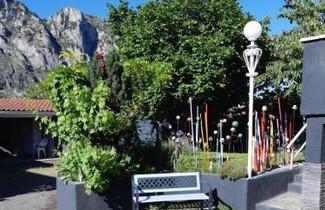 Photo 1 - Apartment in Tarascon-sur-Ariège mit terrasse