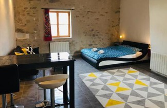 Photo 1 - Apartment in Lagrasse with terrace