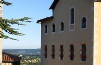 Résidence du Domaine du Palais 1