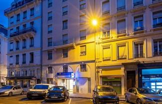 Photo 1 - Comfort Suite Rive Gauche Lyon Centre