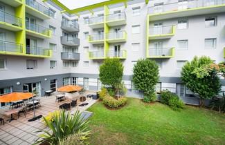 Photo 1 - Zenitude Hôtel-Résidences Les Portes de l'Océan