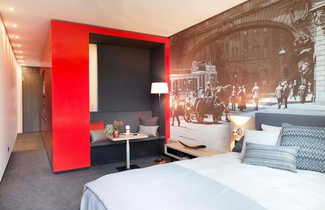 Foto 1 - Living Hotel Frankfurt