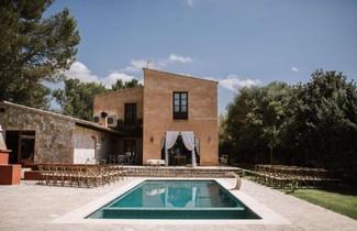 Photo 1 - Villa in Algaida with private pool