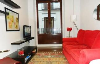 Apartamentos Mlr Paseo Del Prado 1
