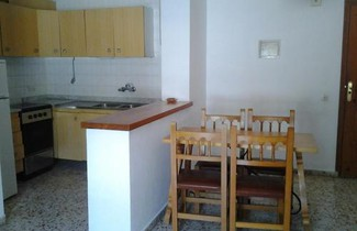Apartment Torres Mari 1