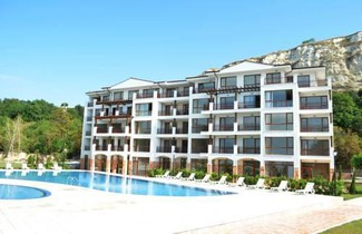 Balchik Gardens Apartments 1