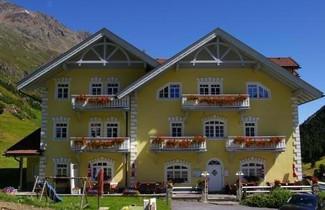 Photo 1 - Appartement Wildspitz'