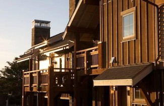 Lodges At Cannon Beach 1