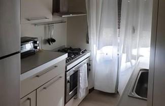 Vatican Trionfale Apartment 1