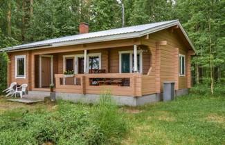 Photo 1 - Holiday Home Koivuranta