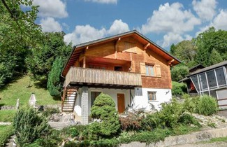 Foto 1 - Chalet Margrith