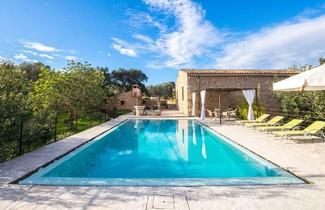 Photo 1 - Villa Ses Murteres